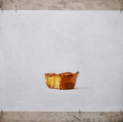 Daiya Yamamoto, 'Egg tart (ANDERSEN)', 2020