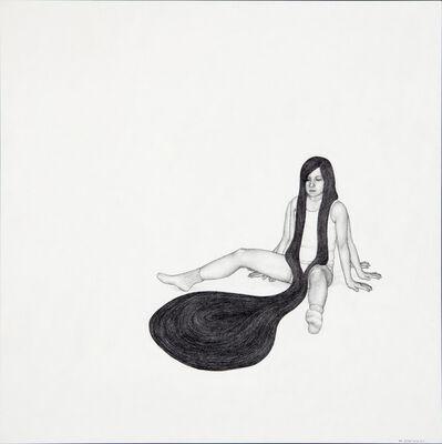 Monica Zeringue, 'Puddle', 2009