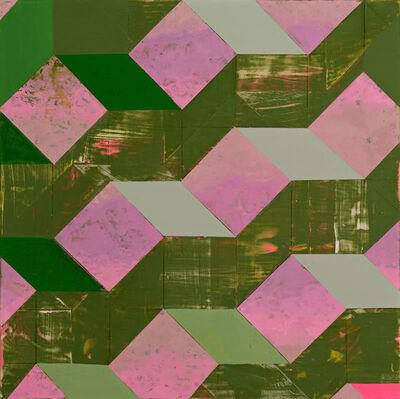 Jeanette Fintz, 'Tumble 2', 2014