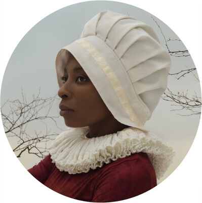 Katerina Belkina, 'Frau Holle. Portrait', 2019