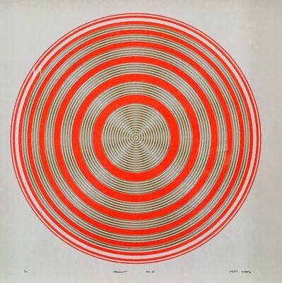 Ašot Haas, 'TARGET I.', 2015