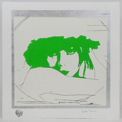Giosetta Fioroni, 'Double liberty', 2010-2019