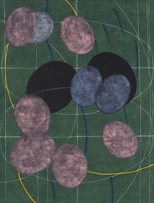 Mario Velez, 'Angle of Observacion', 2014