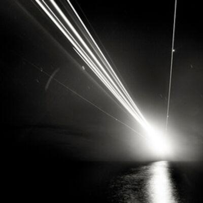 Josef Hoflehner, 'Jet Airliner #10'