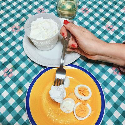 Piero Percoco, 'Dinner', 2017