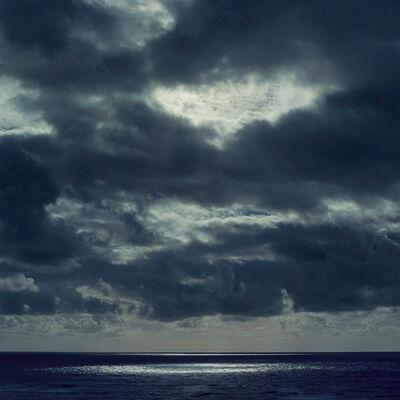 Debra Bloomfield, 'Oceanscape R', 2003