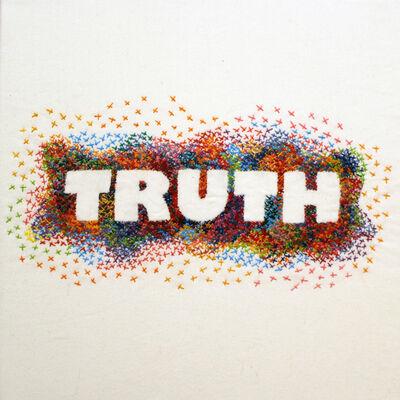 Diane Schneck, 'Truth', 2017