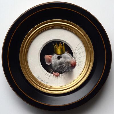 Marina Dieul, 'Rat 2', 2018