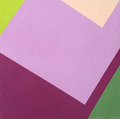 Judith Seligson, 'Treasure Island', 2014