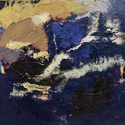 Nicole Maynard-Sahar, 'Shifting', 2009-2019