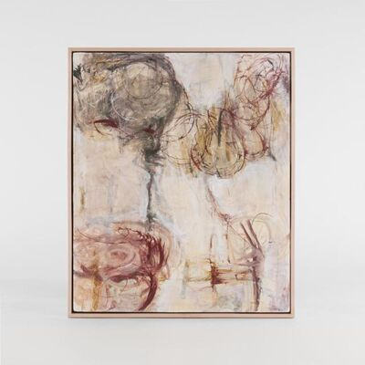 Brenda Zappitell, 'RED WINTER'
