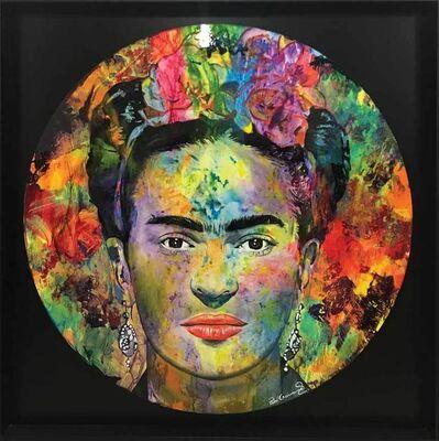 Pedro Guimaraes, 'Frida Black', 2019