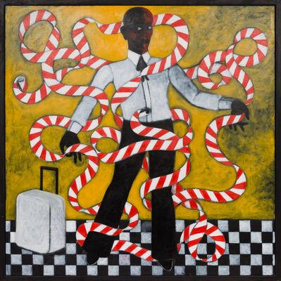 Abe Odedina, 'Flourish', 2017