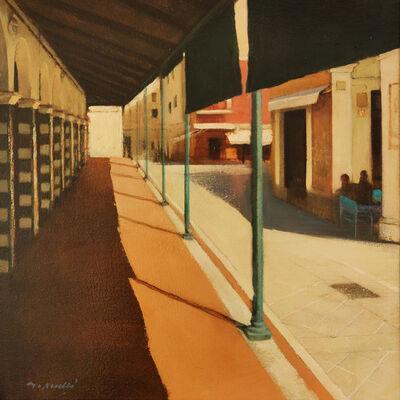 Maria Perello, 'Ciutadella's Market', ca. 2020