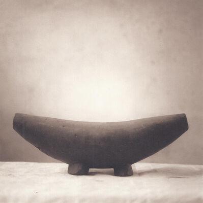 David Halliday, 'Headrest', 1997
