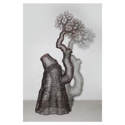Gilrae LEE, 'Pine Tree-2 ', 2018