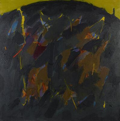 Walter Fusi, 'Da After The Long Summer'