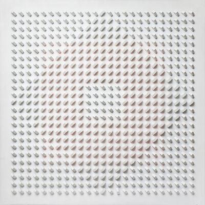 Luis Tomasello, 'Atmósfera cromoplástica N° 255', 1970