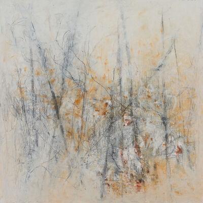michaela harlow, 'Feral Wood', 2015