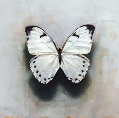 Alpay Efe, 'Butterfly A.b', 2016