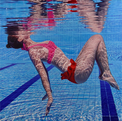Jean-Pierre Kunkel, 'Pool No. 10'