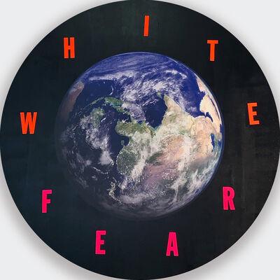 Cali Thornhill Dewitt, 'White Fear', 2019
