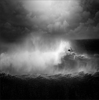 Ed Freeman, 'North Shore Surfing', 2015