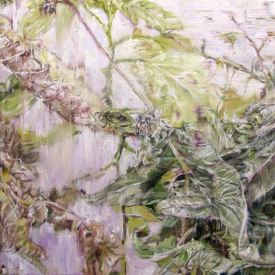 Yoon Suk One, 'Dry Plant-17004', 2017
