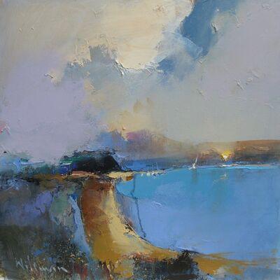 Peter Wileman, 'Dawn Rhapsody'
