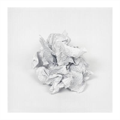 Robert Bean, 'Fold 6-4', 2007