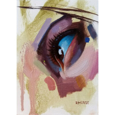 Ryan Morse, 'Upside', 2017