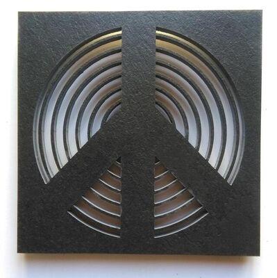 Brian Duggan, 'Optical Peace', 2021
