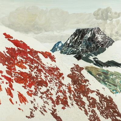 Chih-Hung Kuo, 'A Mountain-21', 2015
