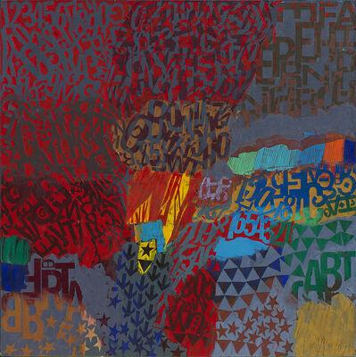 Bratsa Bonifacho, 'Alpha Canis Majoris', 2007