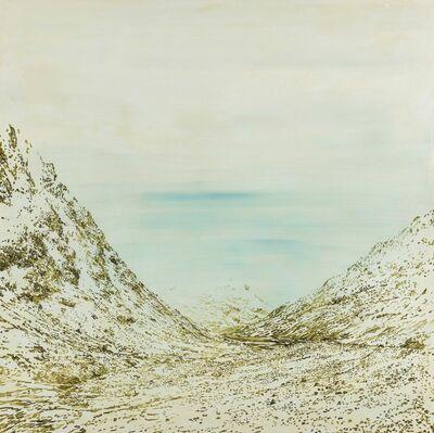 Chih-Hung Kuo, 'A Mountain-24', 2015