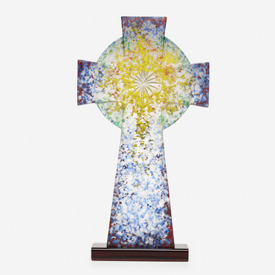 Christopher Ries, 'Celtic Cross', 2012