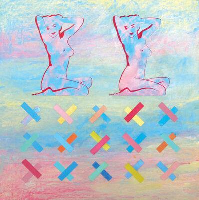 Antony Donaldson, 'Do nothing til you hear from me', 2014