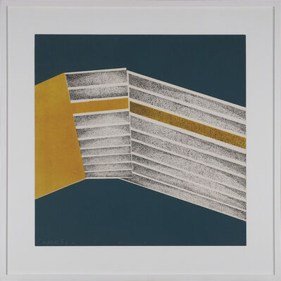 Tomie Ohtake, 'Untitled', 1972