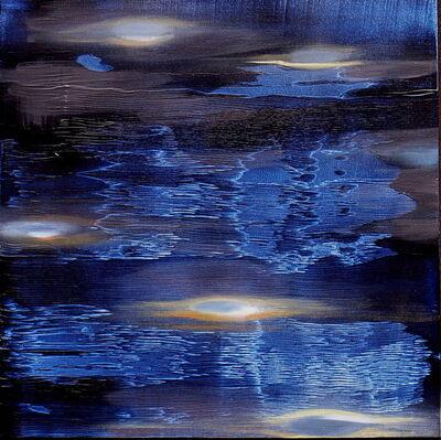 Ana Guerra, 'light gaps', 2012-2013