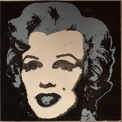 Andy Warhol, 'Marilyn Monroe', 1975