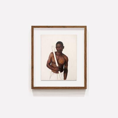 Gabriel Choto, 'Kumunda', 2020