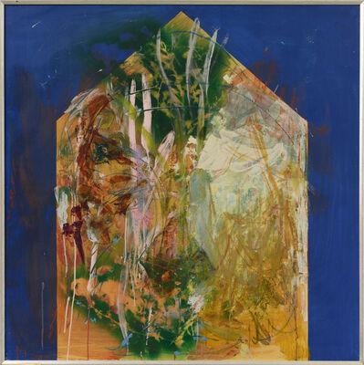 Per Kirkeby, 'Ruinenwert', 1967-1977