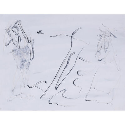 Henri Michaux, 'Untitled', 1966