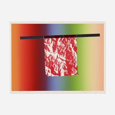 James Rosenquist, 'Horizontal Bar', 1973