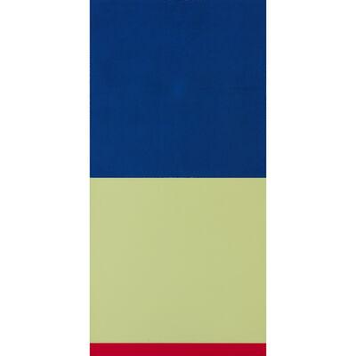 John Armleder, 'Sans titre', 2003