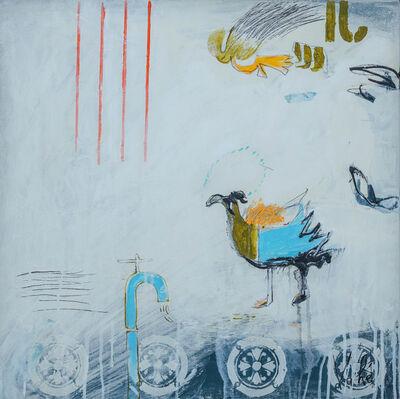 Vahe Berberian, 'Heghnar', 2019