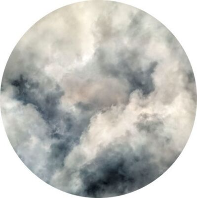 Santeri Tuori, 'Sky no. 12', 2016