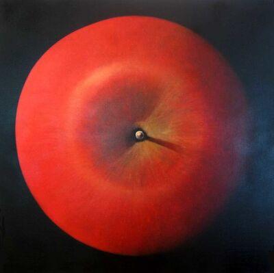 Ognian Zekoff, 'RED APPLE'