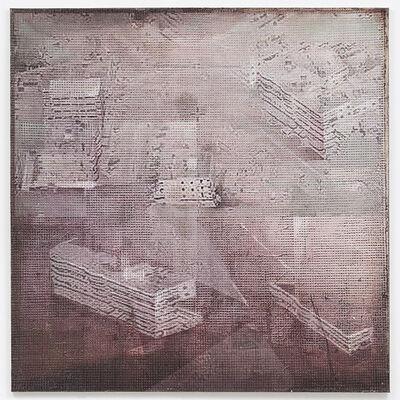 Sebastian Ludwig, 'dron', 2018