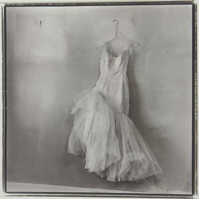 Keith Carter, 'Jessamine's Gown', 1994/1994